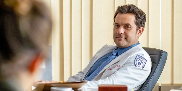 The case of 'Dr. Death' was chronicled in a scripted series starring Joshua Jackson as Christopher Duntsch.