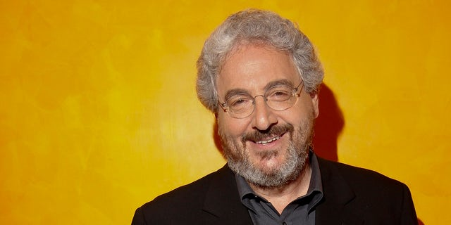 Murray did not speak to Harold Ramis -- who died in 2014 -- for over 20 years.
