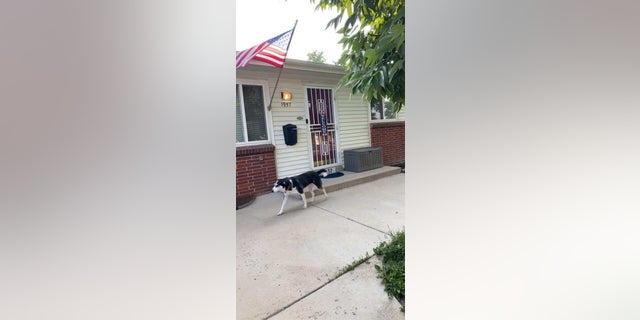 Houses for Warriors, which works to get homeless veterans off the streets of Colorado, gets its first group home.