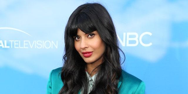Jameela Jamil confirmed that she will appear in Disney+'s 'She-Hulk.'