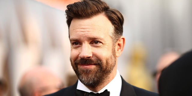 Jason Sudeikis received his first several Emmy nominations for 'Ted Lasso.' (Getty Images)