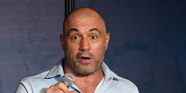Comedian Joe Rogan has questioned the necessity of the COVID-19 vaccine on his podcast 'The Joe Rogan Experience.'