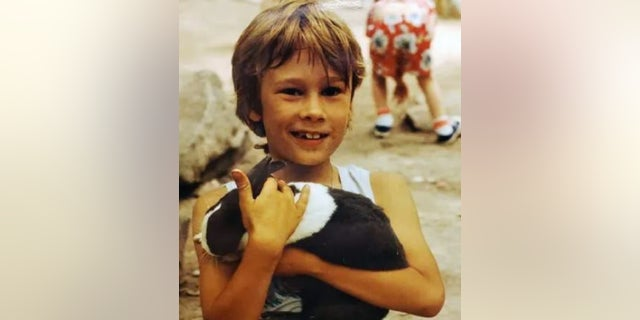 Joshua Harmon was reported missing on May 15, 1988. James Michael Coates, 56,was arrested in connection with his death, authorities said Friday.
