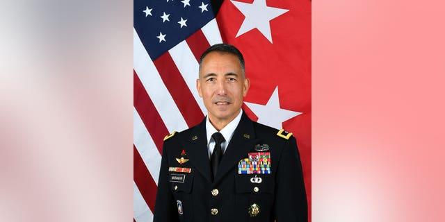 USAWC Commandant Major General Stephen (Steve) J. Maranian