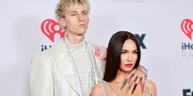 Machine Gun Kelly and Megan Fox made their relationship public in May 2020.