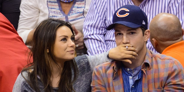 Ashton Kutcher was all set to travel to space, until Mila Kunis reminded him that he has kids. Kutcher sold his ticket back to Virgin Galactic.