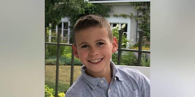 Tristan Barhorst August 2019
