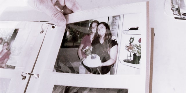 Christina Whittaker, seen here with her mother Cindy Young, is the subject of a new true-crime docuseries.