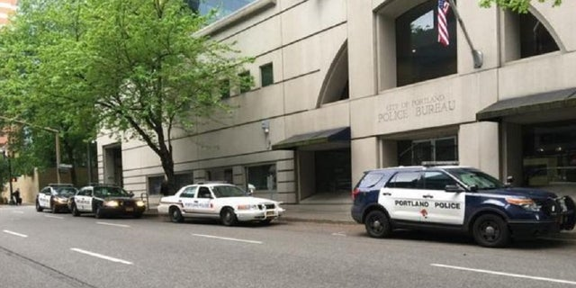 Portland, Ore., police officers will partner with the FBI this weekend to form a bigger law enforcement presence in the city's downtown area following a deadly shooting last weekend in which one person was killed and six others were injured. .