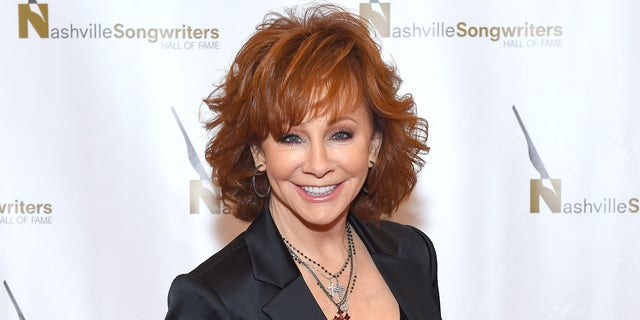 Reba McEntire opened up about how she handled her divorce in 2015.