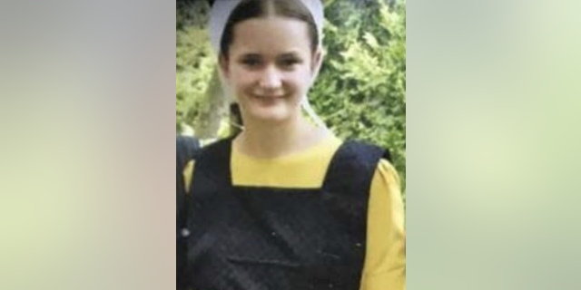 Linda Stoltzfoos, 18, was kidnapped and murdered in June 2020, authorities say.