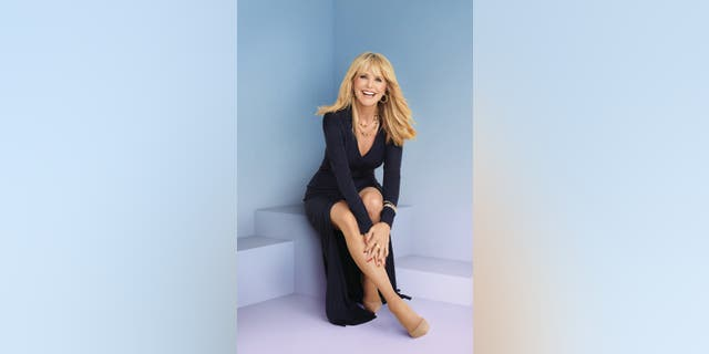 Christie Brinkley has appeared in more than 500 magazine covers worldwide and been photographed in more than 30 countries on six continents.