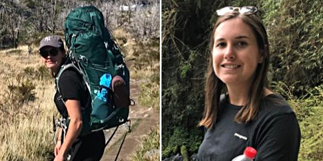 <strong>The search for missing 23-year-old hiker Tatum Morell was scaled back on July 10 after officials and family said it is unlikely she is still alive.</strong>