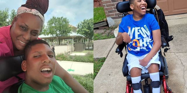Jacah endured a 31-day long hospital stay following the January incident, his family told Fox News.