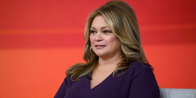 Valerie Bertinelli expressed some regret for being the spokesperson for Jenny Craig.