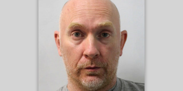 Couzens filed a guilty plea of murder on Friday during a hearing at London's central criminal court, which was shown via video link from Belmarsh's high security prison.  (AP / Metropolitan Police)