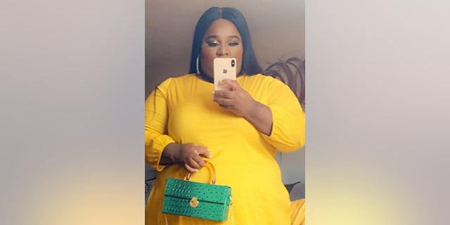 """Angelle Mosley, described as a """"driven business woman,"""" had just opened the doors to her first shop, Brave Beautique in June, according to a report."""