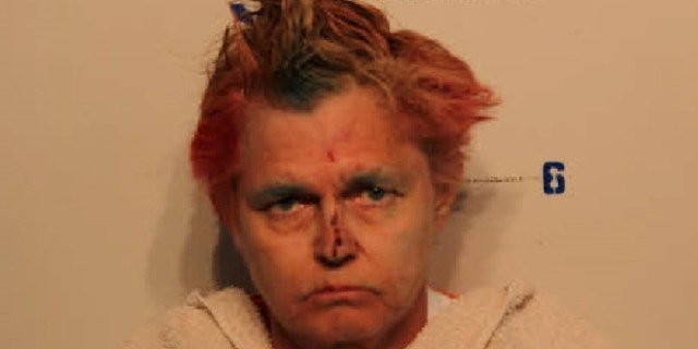 Laurie Bostic, 61, faces several charges after a tractor incident in Rockwall, Texas, authorities say. (Rockwall County Jail)