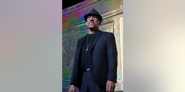 Danny Trejo has been sober for more than 50 years.
