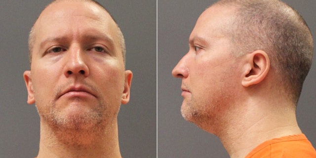 Derek Chauvin, 45, was sentenced to 22 1/2 years in prison on June 25 for the murder of George Floyd.