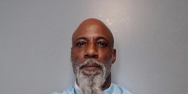 Daryl Vandyke has a criminal record stretching back to 1986.