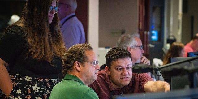 2021. gada 15. jūlijs - NASA sāk pāriet uz rezerves kosmosa kuģu aparatūru Šodien NASA sāk pāriet uz rezerves kosmosa kuģu aparatūru Hablā, reaģējot uz pastāvīgu problēmu ar tās kravas datoru.