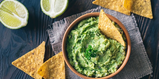 Restaurants are celebrating all things avocado on Saturday in honor of National Avocado Day and that means a free helping of the beloved green fruit.