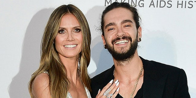 Heidi Klum believes in balance in her marriage to husband, Tom Kaulitz. They wed in 2019.