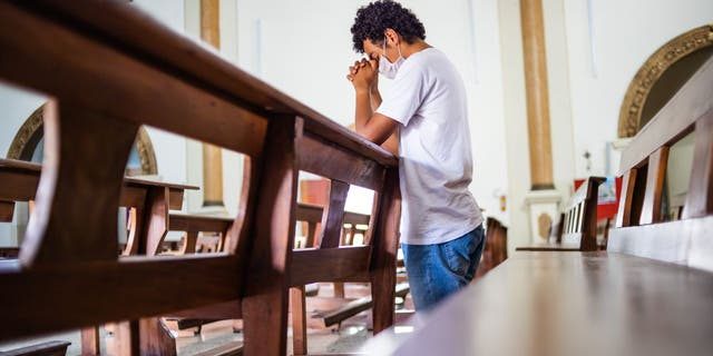 The debate over critical race theory is in schools and government, but now it's starting to infiltrate and divide the Christian church.
