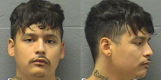 Several agencies in Illinois are searching for Hugo R. Avila, who escaped a transport van en route to Kane County jail.