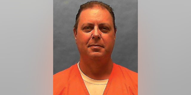 Smith died in prison Monday while awaiting a resentencing hearing that could have spared him from death row. Sarasota officials did not immediately provide a cause of death.