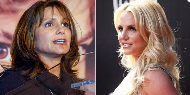 Britney Spears' mother was reportedly pulling the strings behind her infamous 55 hour marriage to Jason Alexander.