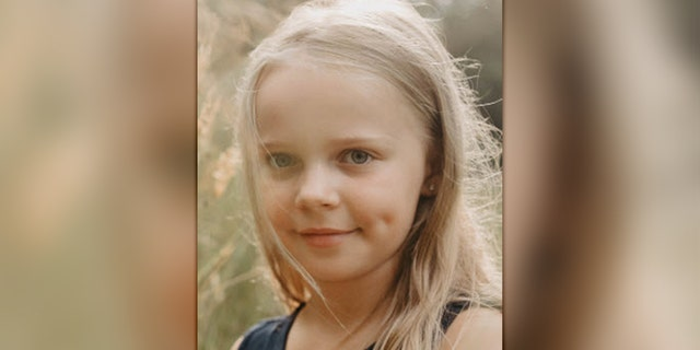 Sophie Alese Long is 5 feet tall and weighs around 95 pounds, according to authorities. She has blue eyes, blonde hair and a scar from a burn on one of her arms.