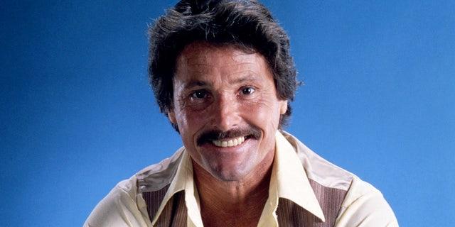 American actor William Smith, circa 1975.