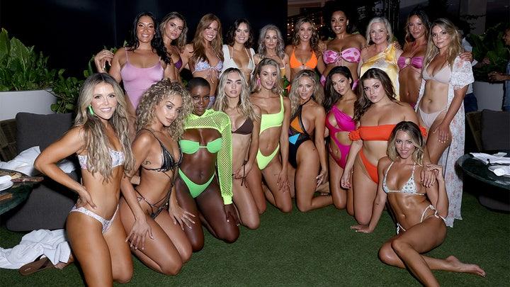 Sports Illustrated Swimsuit show celebrates body diversity on Miami runway  | Fox News