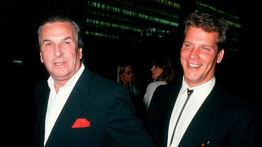 Rick Aiello of 'Do the Right Thing', Danny Aiello's son dead at 63