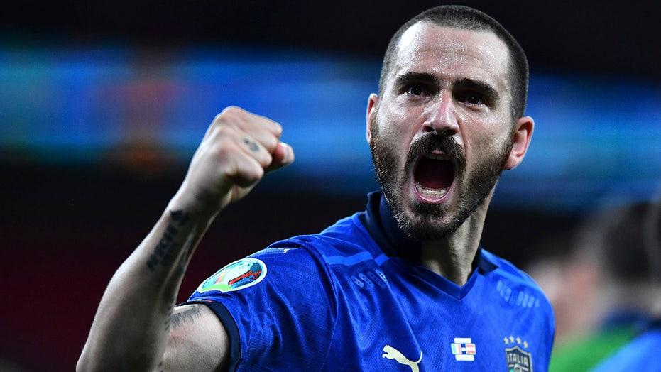 Spain, Italy take unbeaten runs into Euro 2020 semifinals