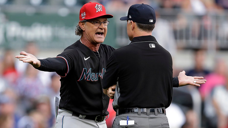 Don Mattingly agrees to manage Miami Marlins in 2022