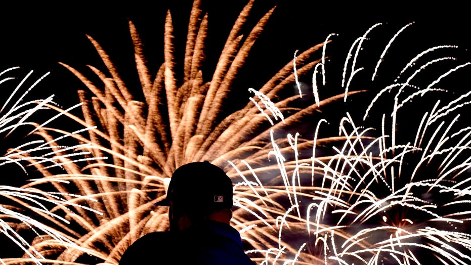 Wildfire threats force western cities to ban Fourth of July fireworks