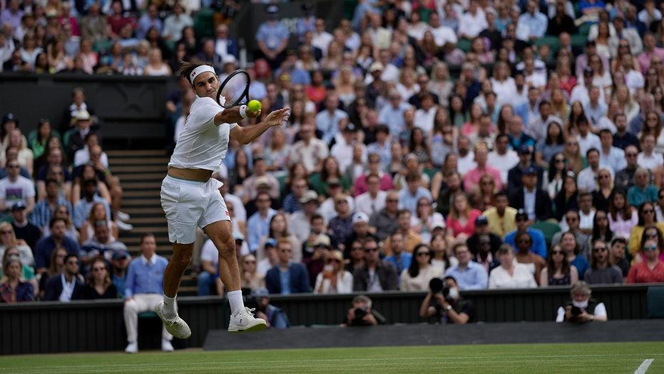 Full Wimbledon crowds allowed from quarterfinals to finals