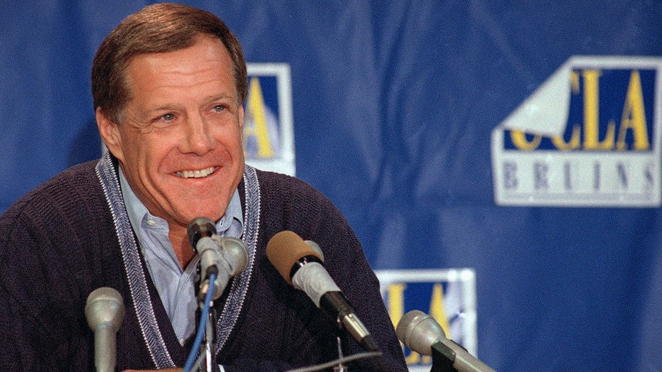 UCLA football legend Terry Donahue dies at 77