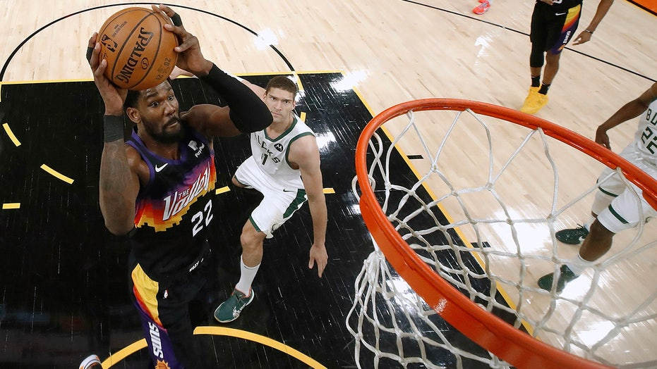 With Suns' stars rolling, Bucks must be better in NBA Finals
