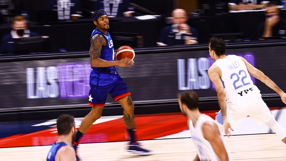 Beal in protocols, Tokyo Olympics status in doubt