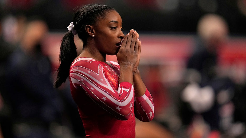 Too much, too soon? USA Gymnastics in midst of culture shift