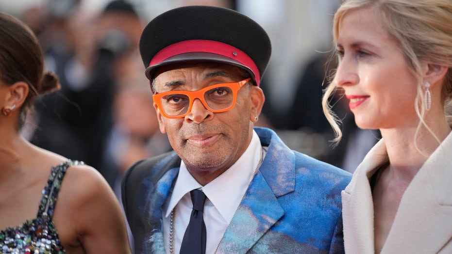 Spike Lee mistakenly announces Cannes' top honor early