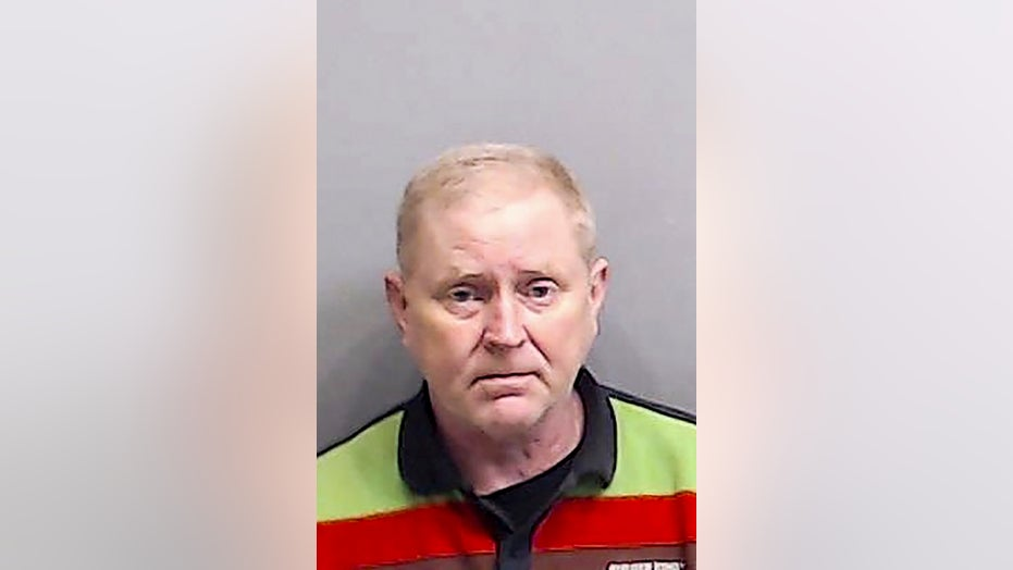 Georgia man charged in 33-year-old cold case murder of young boy after his Uber driver gets pulled over