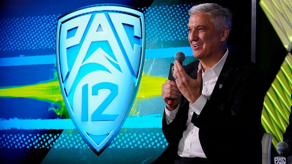 New Pac-12 boss Kliavkoff doesn't see expansion as a must