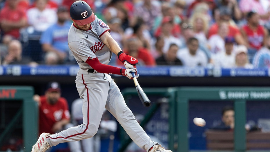4 Nats players, 8 staffers test positive, game vs Phils postponed