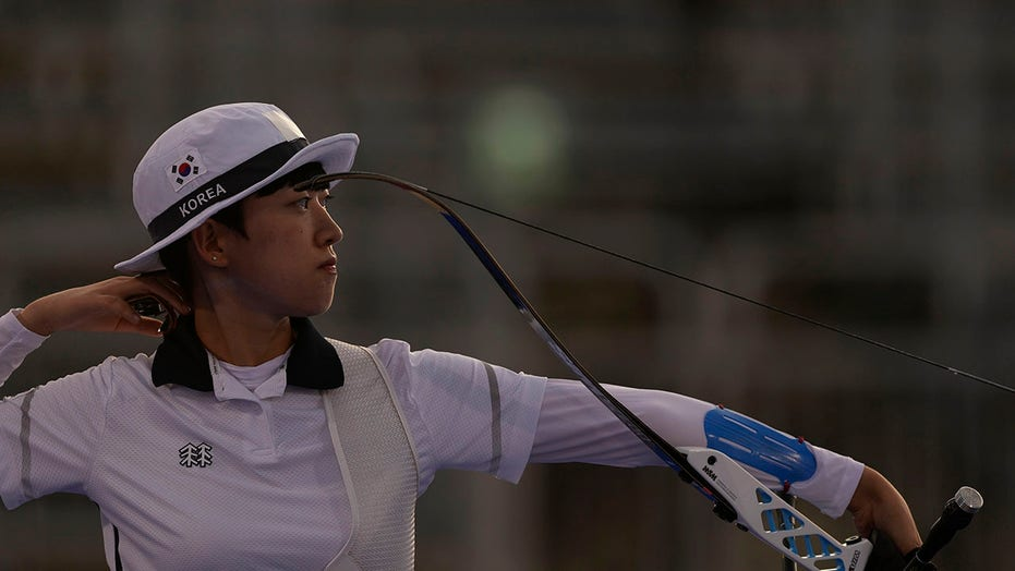 South Korean gold medalist under fire for hair length by online anti-feminist movement