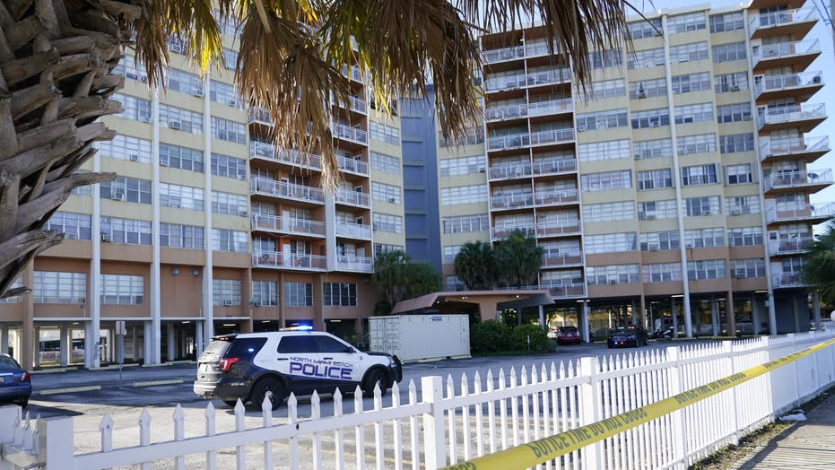 North Miami Beach residents of evacuated high-rise can go back — but just to move out after Surfside collapse